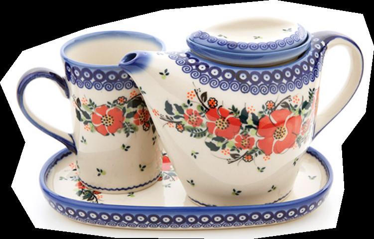 ceramika galia
